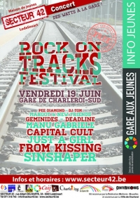 ROCK ON TRACKS FESTIVAL